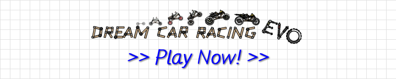 Dream Car Racing Evo Play On The Official Site Main Page